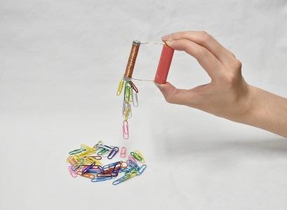 夏休み特別企画「自由研究ラボ~宿題だって楽しみたい!~」 チャレンジ教室「磁石のふしぎを探検しよう!~超伝導~」