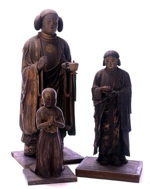 特別展「聖徳太子信仰―鎌倉仏教の基層と尾道浄土寺の名宝―」