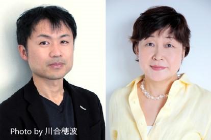 「日本文学 あの名場面」連載記念対談「中島敦 あの名場面」