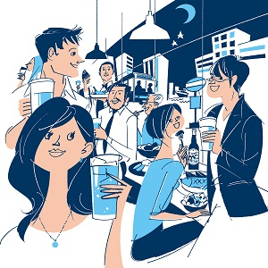 裏横浜地域活性化プロジェクト urayoko net 7th【前半】