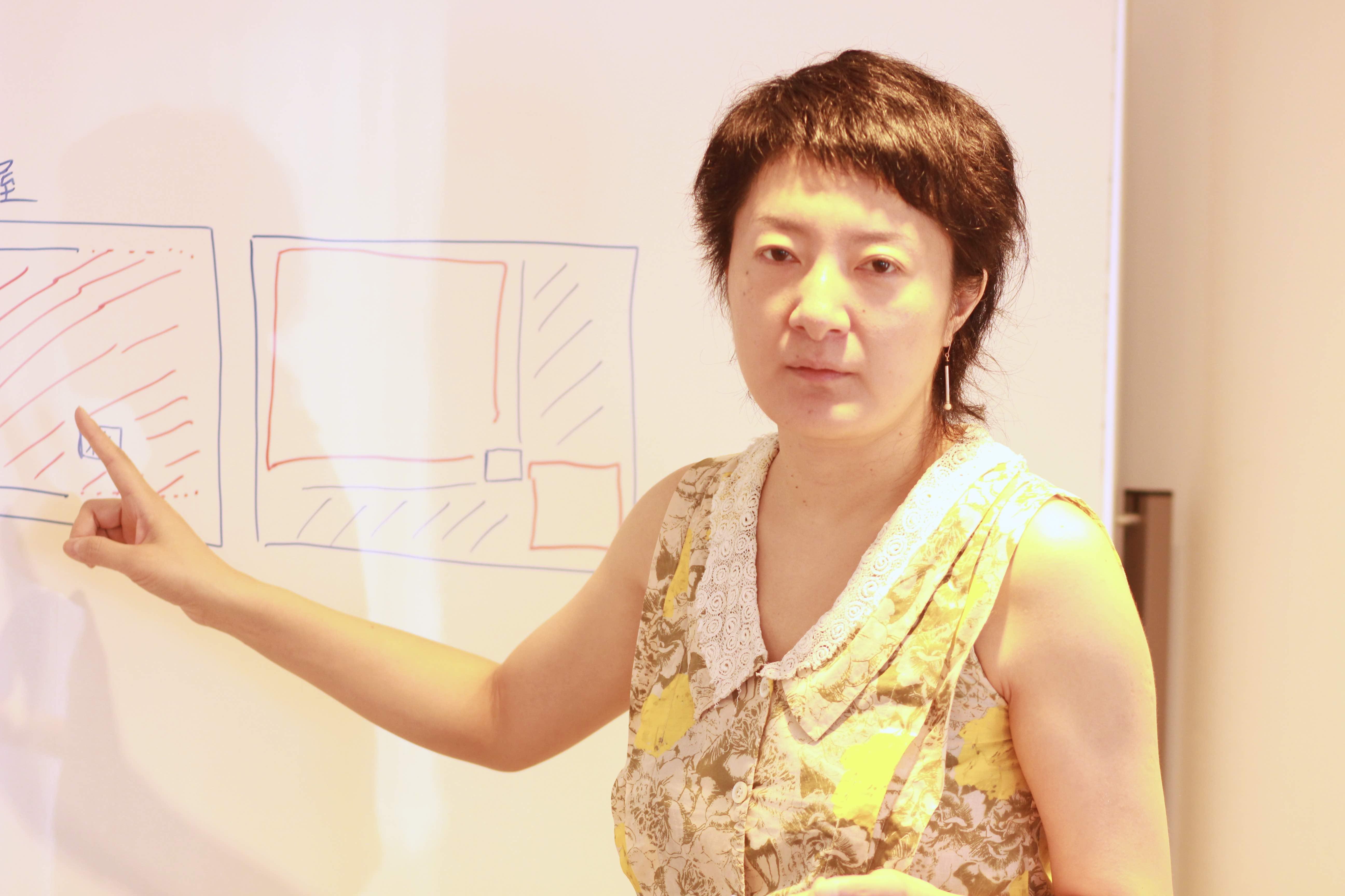 森下真纪(Maki Morishita)是否具有挑战性?贝多芬交响曲完成了所有项目2