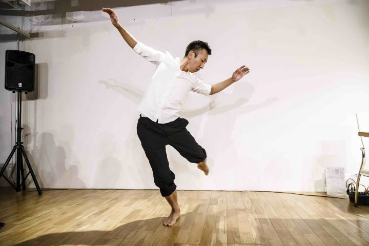 Experience the relationship between dance and contemporary music! Get a ticket!