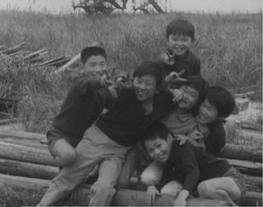 横浜キネマ倶楽部 第57回上映会 『日曜日の子供たち』
