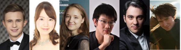 横浜音祭り2019 第38回横浜市招待国際ピアノ演奏会