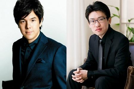 みなとみらいクラシック・マチネ~名手と楽しむヨコハマの午後~金子三勇士(ピアノ)中野翔太(ピアノ)