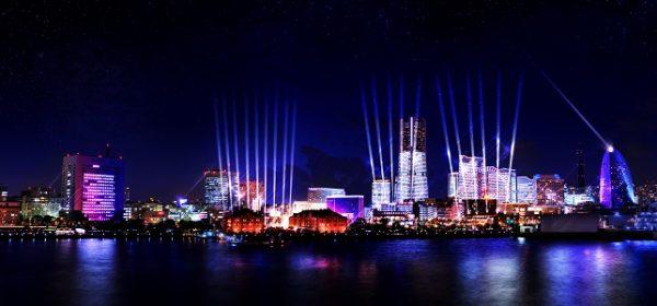 【開催延期】NIGHT SYNC YOKOHAMA開催記念シンポジウム開催~ライゾマティクス・アーキテクチャー 齋藤精一が未来の都市のあり方を考察する~