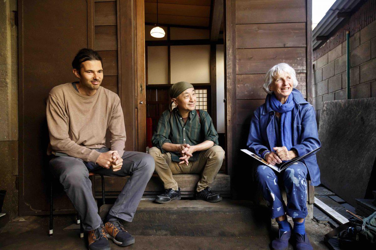 アートをめぐるふらり旅で、藤沢宿の歴史と文化を再発見!