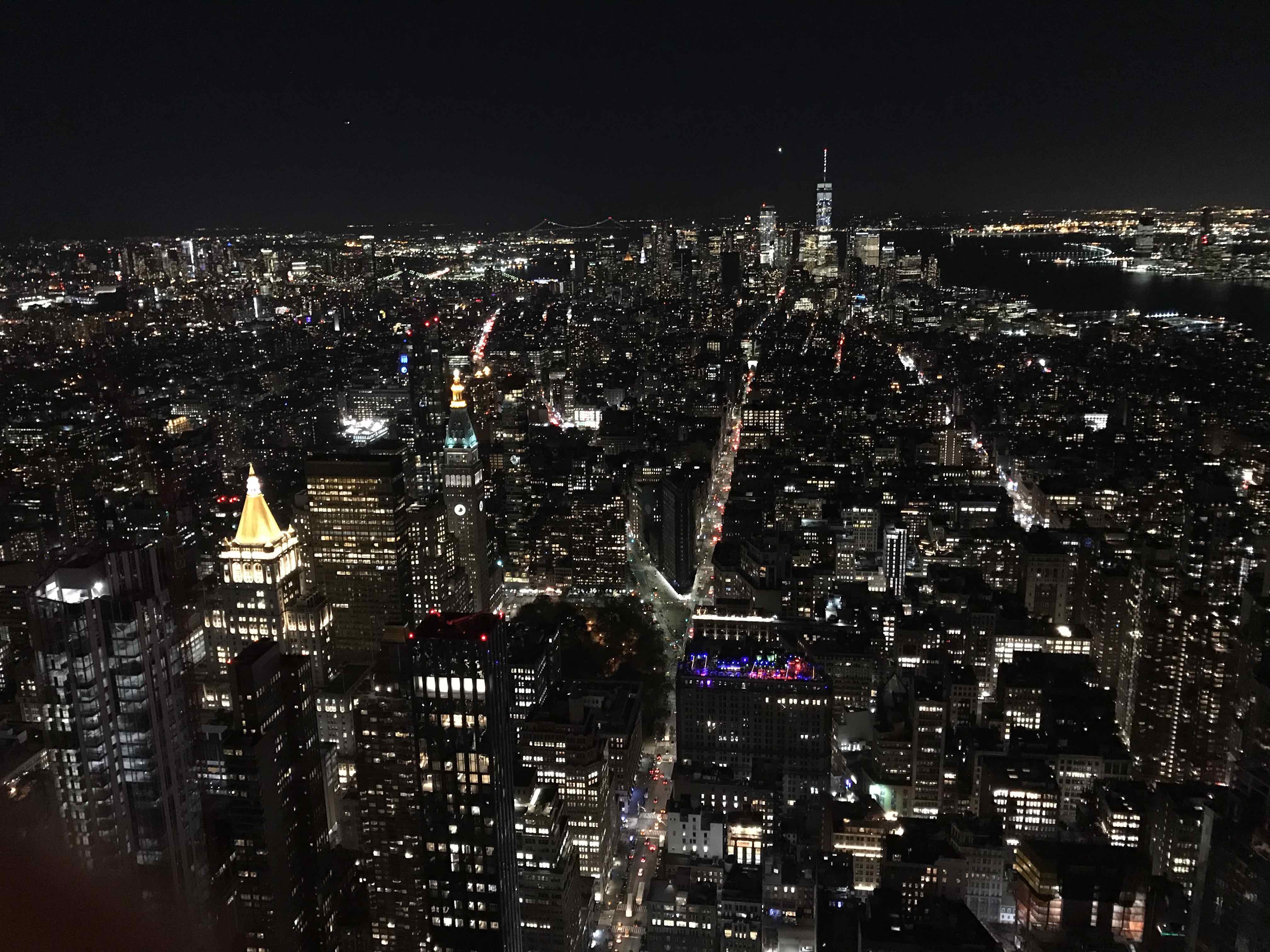 희극 이라오 in 뉴욕!