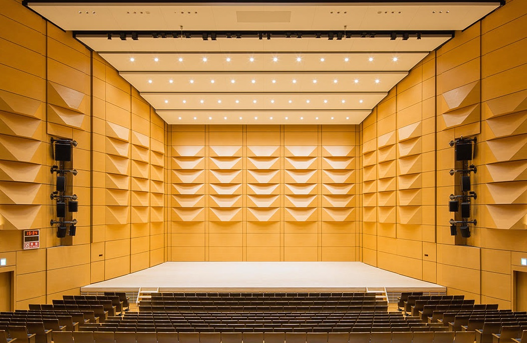 去看看,體驗!創造迷人舞台的舞台技術世界