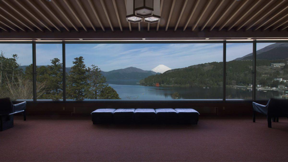 思い立ったら箱根へGO!〜ここでしか出会えないアートがある美術館