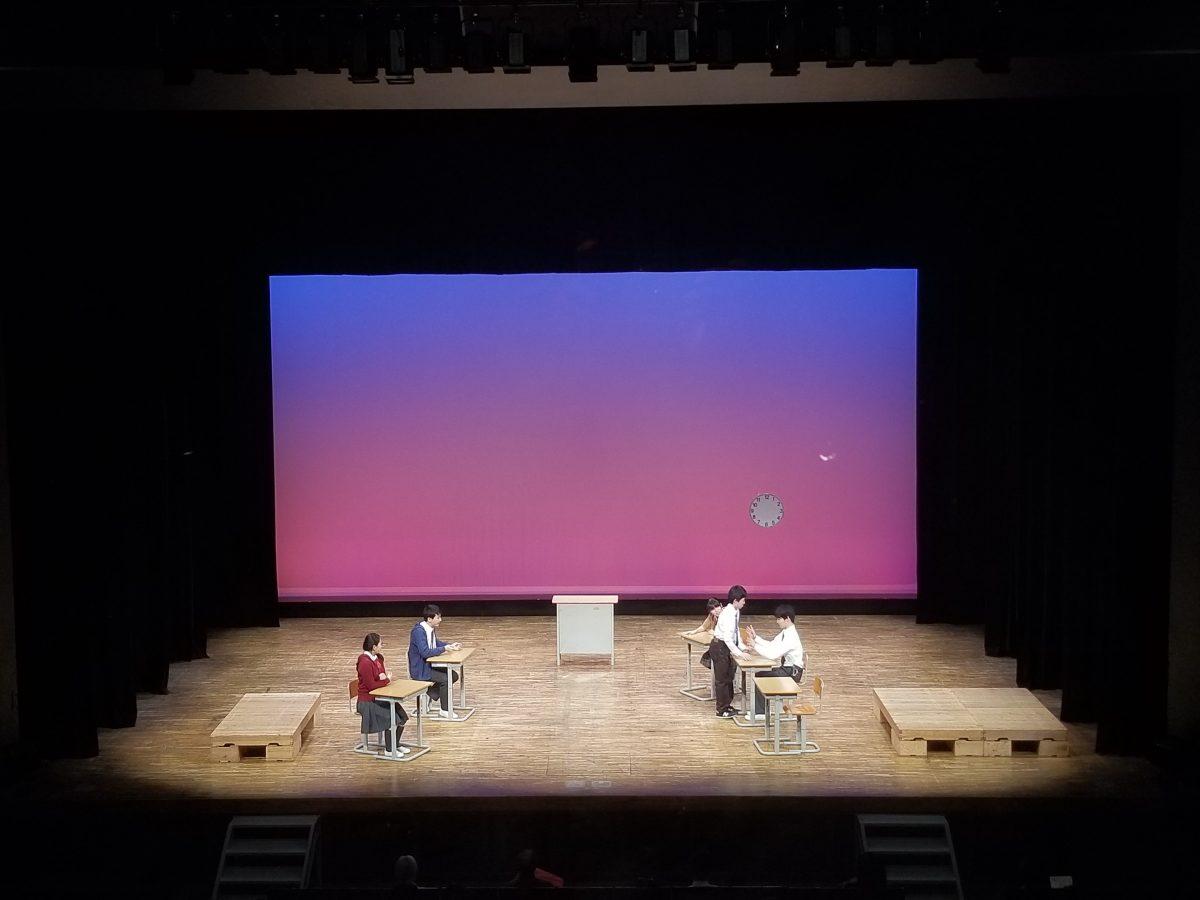 【出場辞退】神奈川大学附属高等学校演劇部(22世紀飛翔枠)