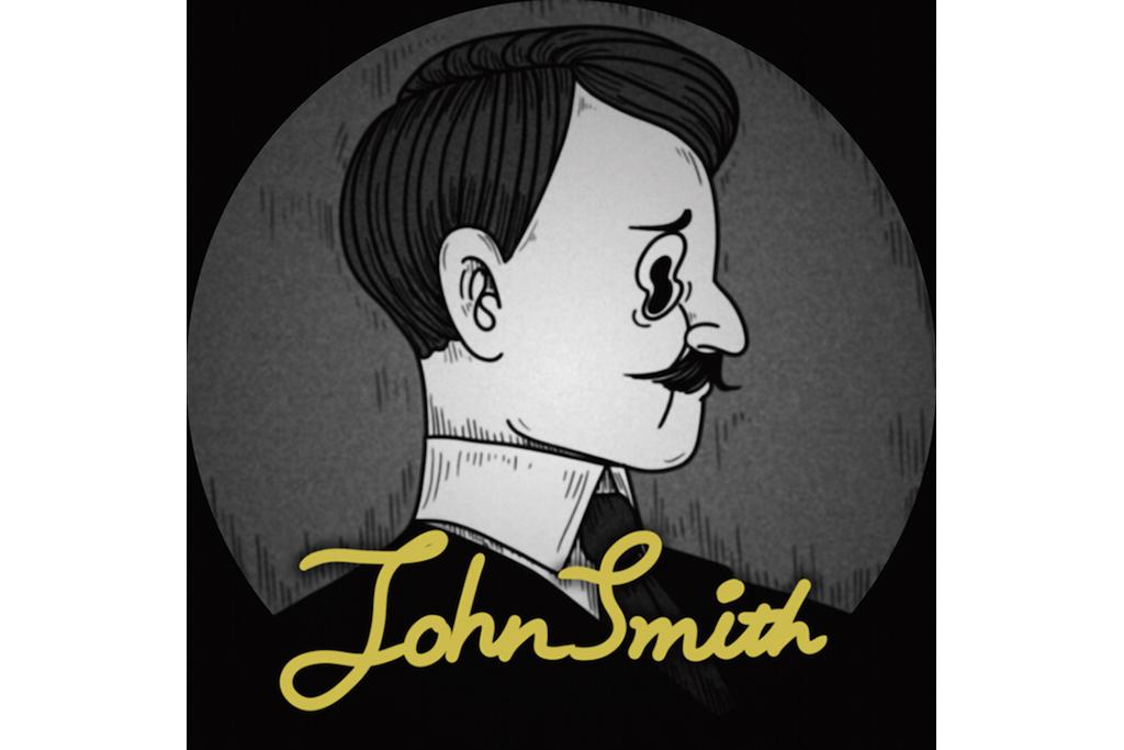 ジョン・スミスと探る演劇