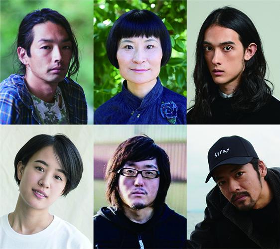"""岡田俊樹(Toshiki Okada)的作品和發展方向,是受世界上最古老的表演藝術""""能樂""""啟發而製作的"""