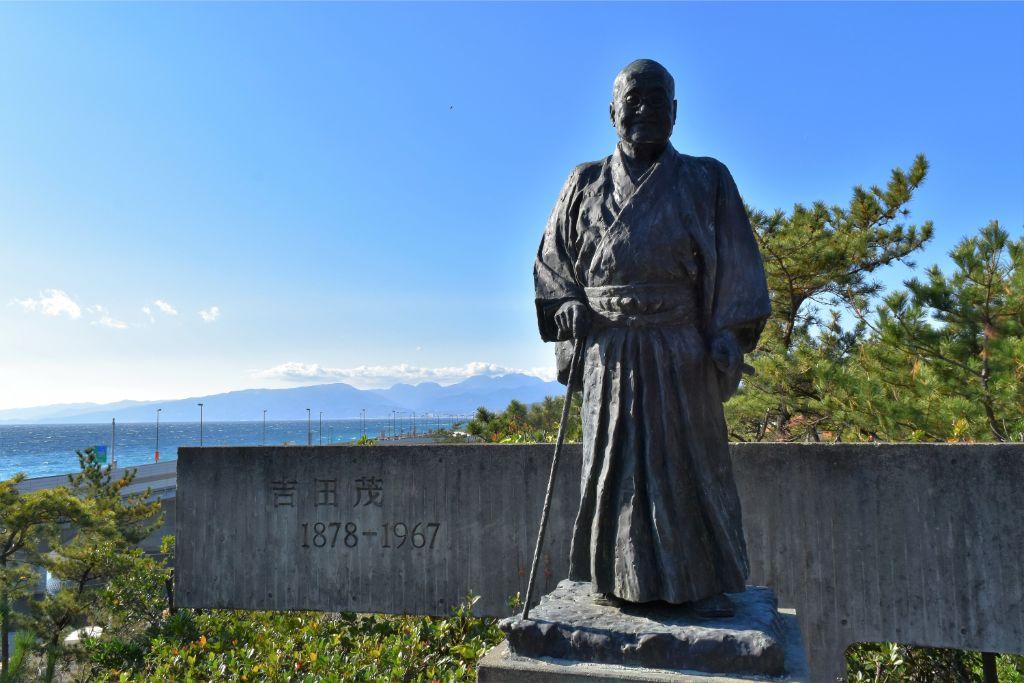 神奈川を愛した歴史的著名人たちゆかりの地 9選