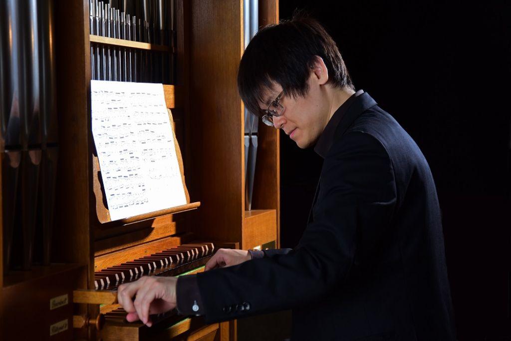 【中止】夜も開催♪1ドルまたは100円で楽しめるオルガンコンサート
