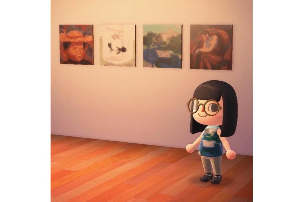 展示風景やアーティストトーク、所蔵作品などをオンラインで楽しもう!