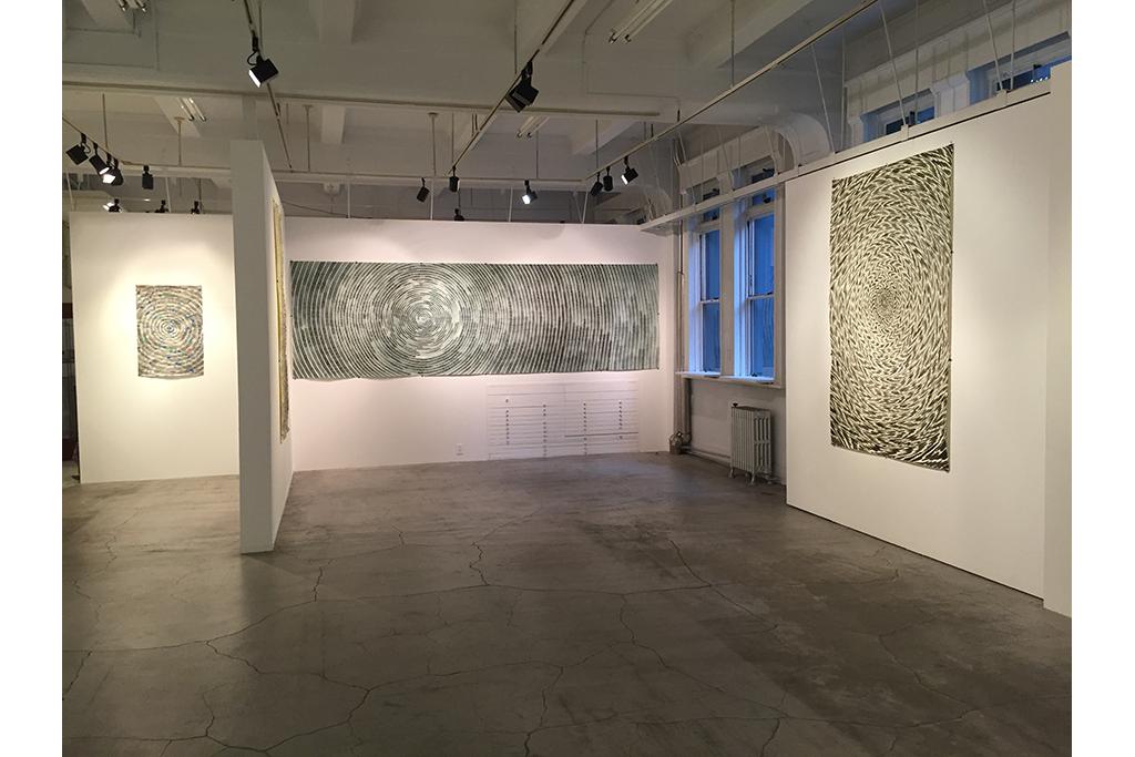 ギャルリー・パリにて、横浜育ちのアーティスト 藤井健司の個展開催