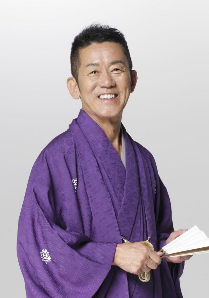 【d】  関内寄席 三遊亭円楽独演会