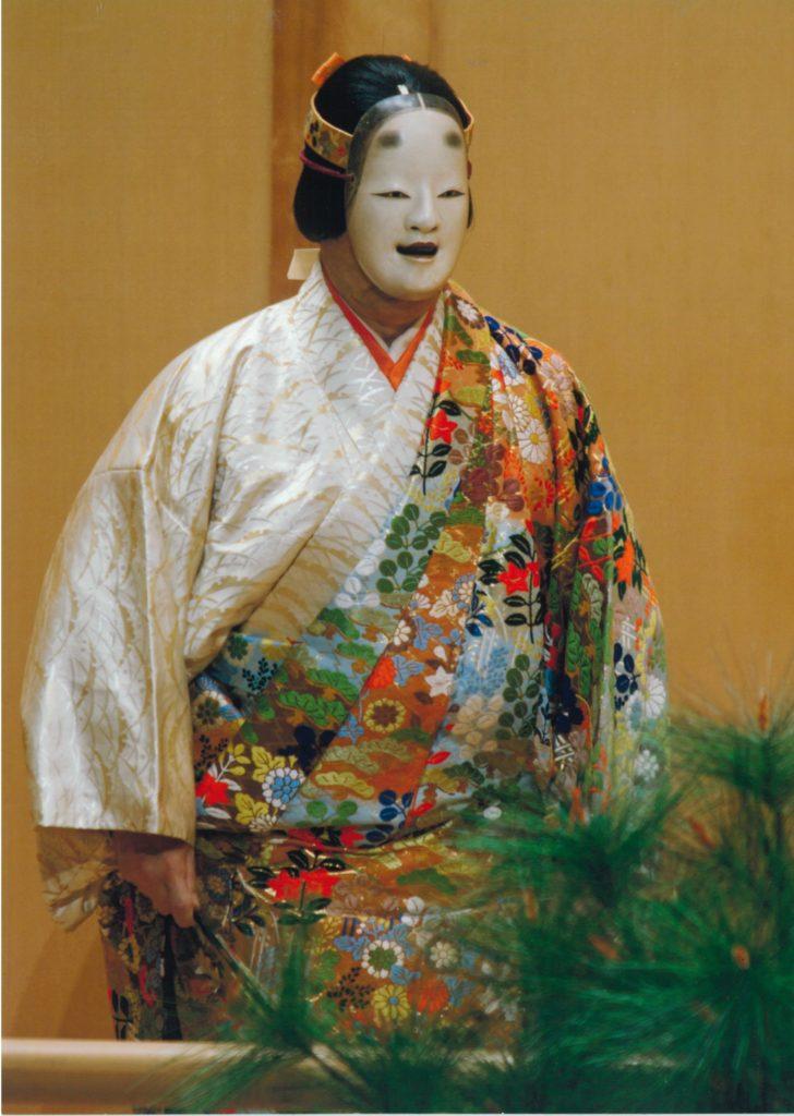 【d】  横浜能楽堂企画公演「馬場あき子と行く 歌枕の旅」第5回 美濃国・野上