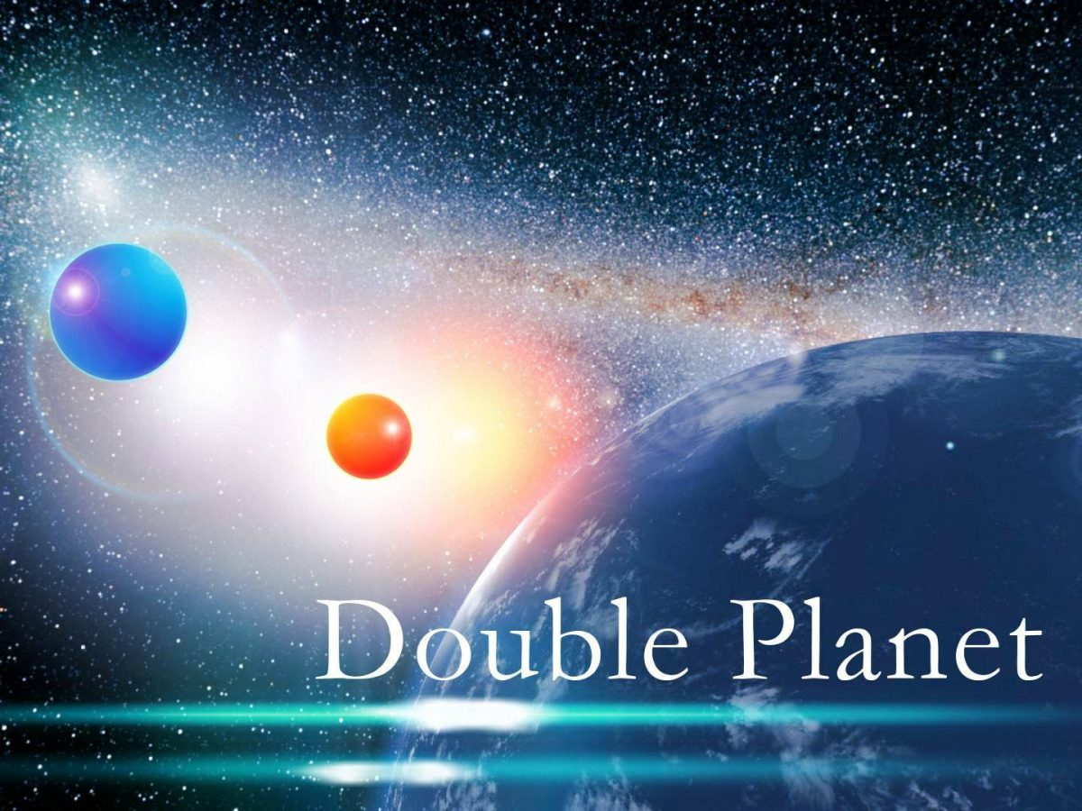 Double Planet 第8話