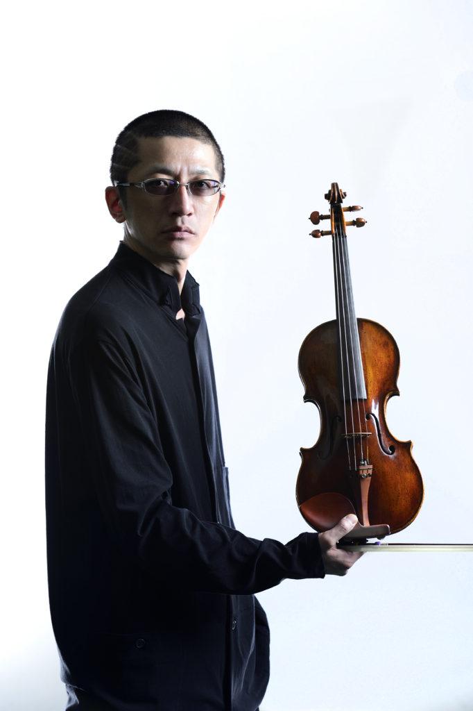 【d】  Urban Strings Unit 石田組