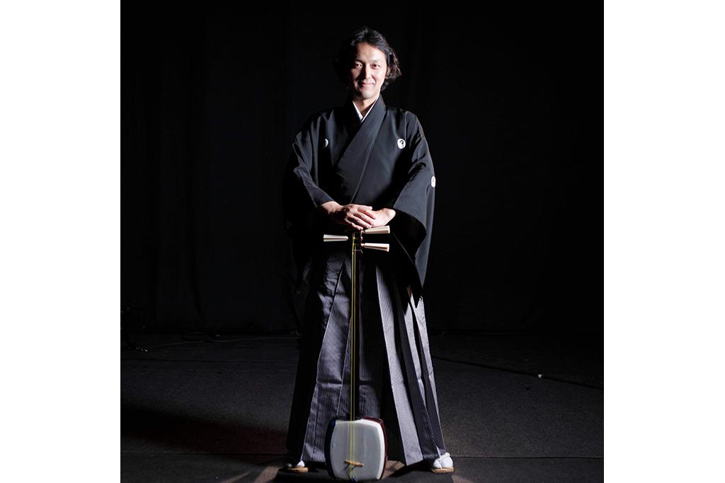 本場津軽出身のチャンピオン笹川皇人、圧巻の肝に響く3弦の音色のひととき