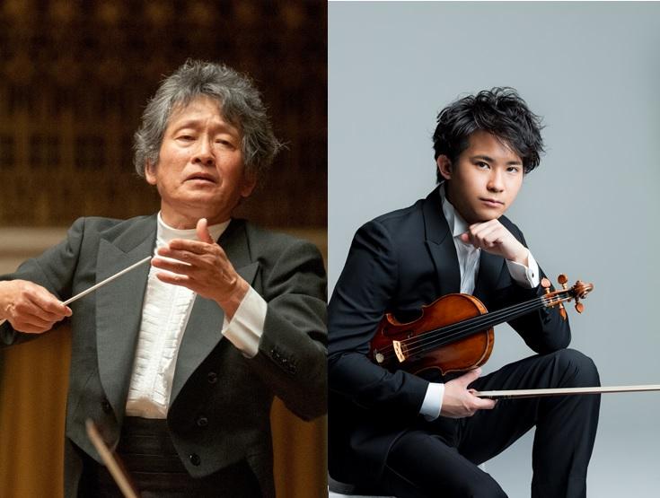【d】  神奈川フィルハーモニー管弦楽団 定期演奏会みなとみらいシリーズ第364回
