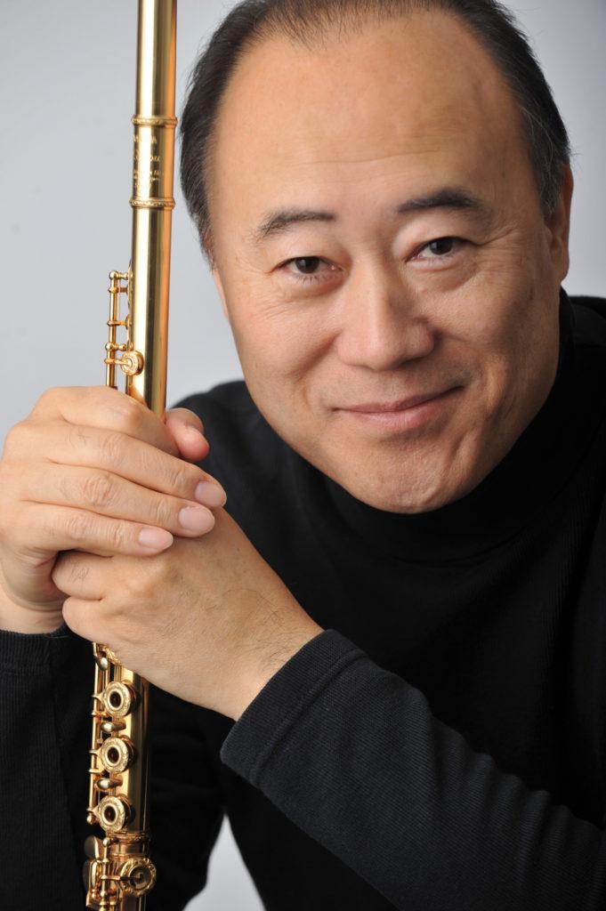 【d】  みなとみらいクラシック・マチネ 特別公演 工藤重典フルートアンサンブル