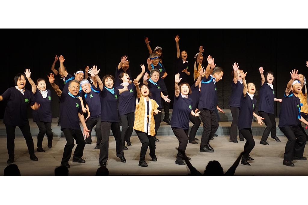 県内3つのシニア劇団が劇団員を募集!シニアが主役の演劇を共に創りましょう!