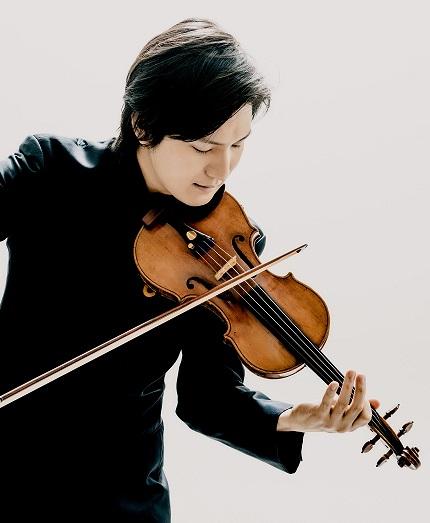 【d】  みなとみらいクラシック・マチネ ~名手と楽しむヨコハマの午後~ 成田達輝(ヴァイオリン)石川武蔵(ピアノ)