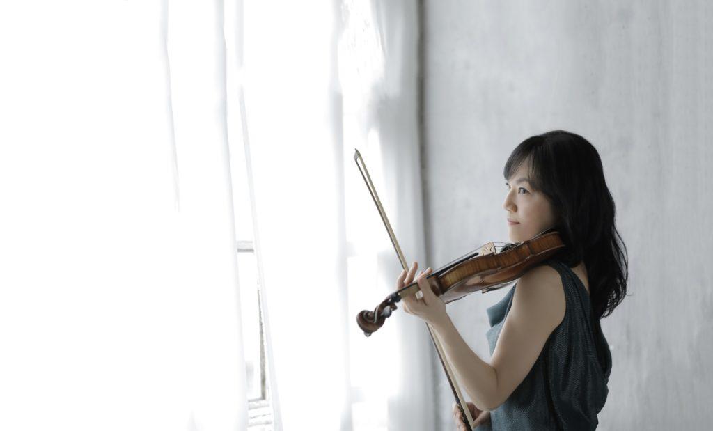 【d】  東京交響楽団クリスマスコンサート2020 千住真理子のクリスマス