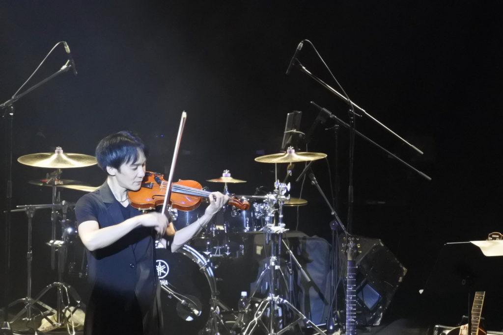 【d】  Eisuke Takashima SOLO LIVE Biotope~Journey