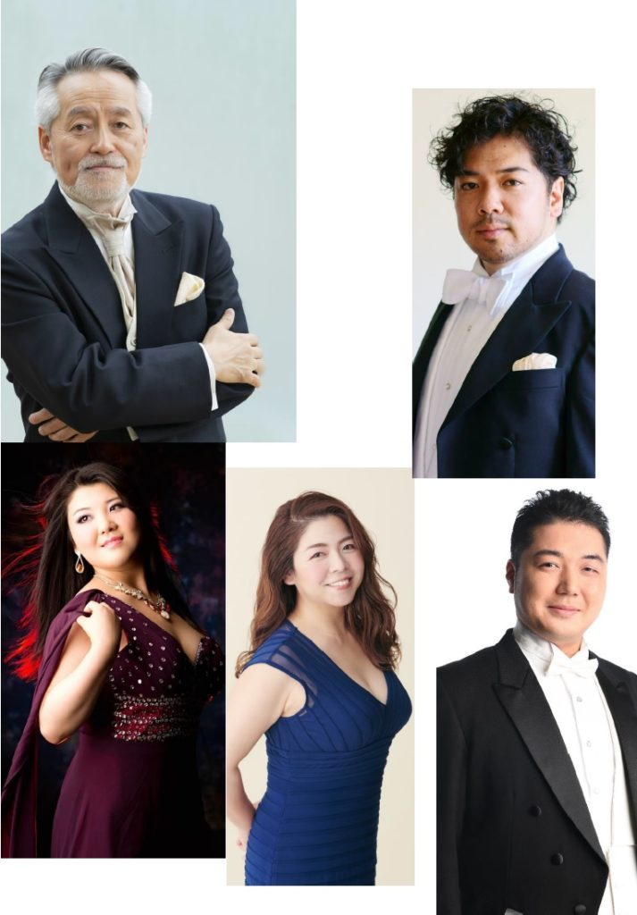 【d】  神奈川フィルハーモニー管弦楽団 特別演奏会 ベートーヴェン 「第九」