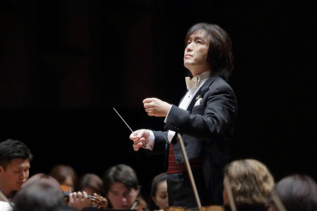 【d】  日本フィルハーモニー交響楽団 第363回横浜定期演奏会