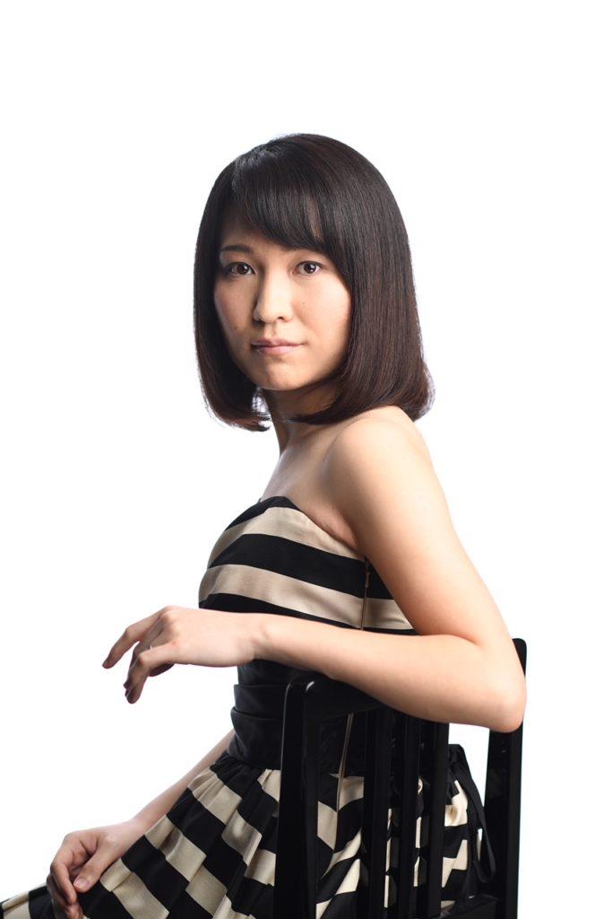 【d】  【同時LIVE配信】山手ゲーテ座サロンコンサートvol.359 泉ゆりの ピアノ・リサイタル