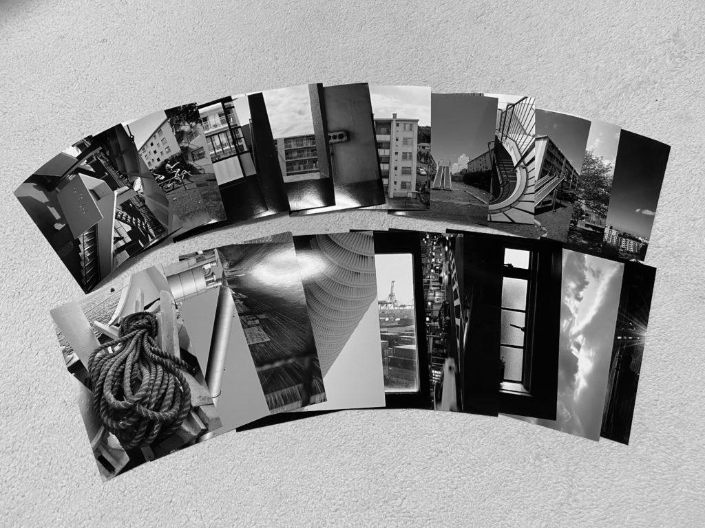【d】  「組み写真のセレクトについて考えてみよう」参加者募集