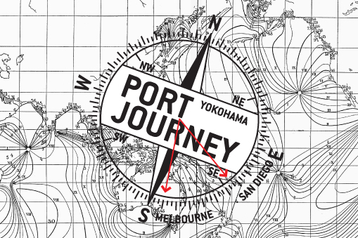【d】  ポート・ジャーニー・プロジェクト ディレクターズ・ミーティング2020横浜 関連展示