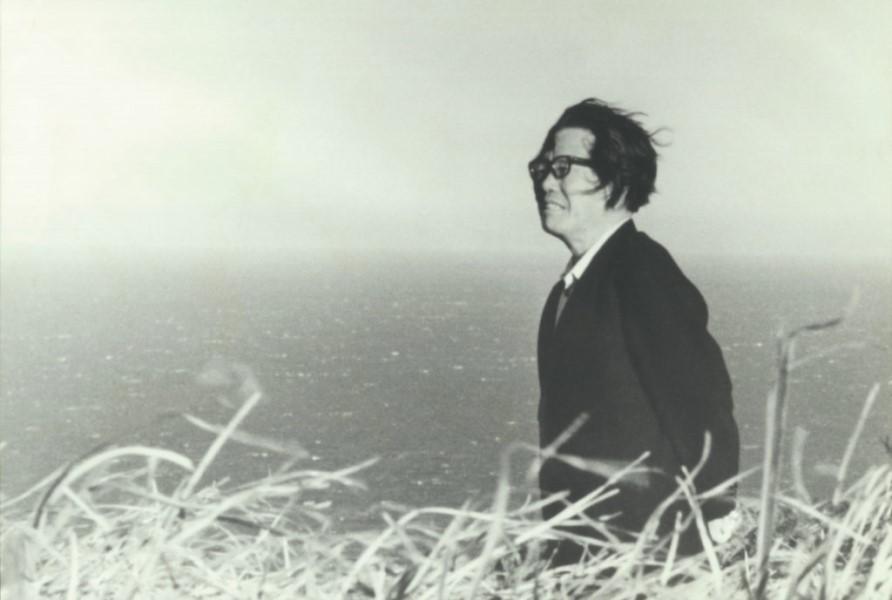 【d】  生誕100年 金達寿展