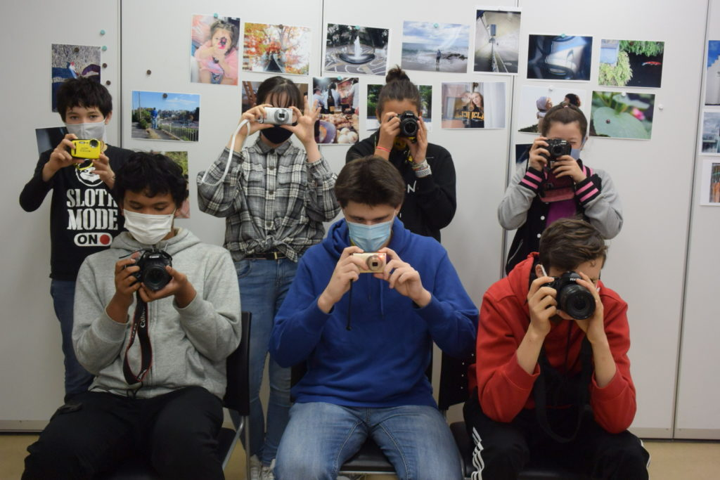 【d】  PICTURE THIS 2020 Yokohama International Youth Photo Project 写真展 Exhibition