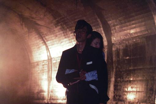 【d】  象の鼻テラス海辺の映画会Vol.12 私立探偵濱マイクシリーズ第三弾『罠 THE TRAP』