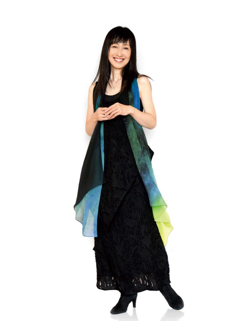 【d】  Miyuki Onitake 7th Album FUKUSHIMA Special Concert 2021