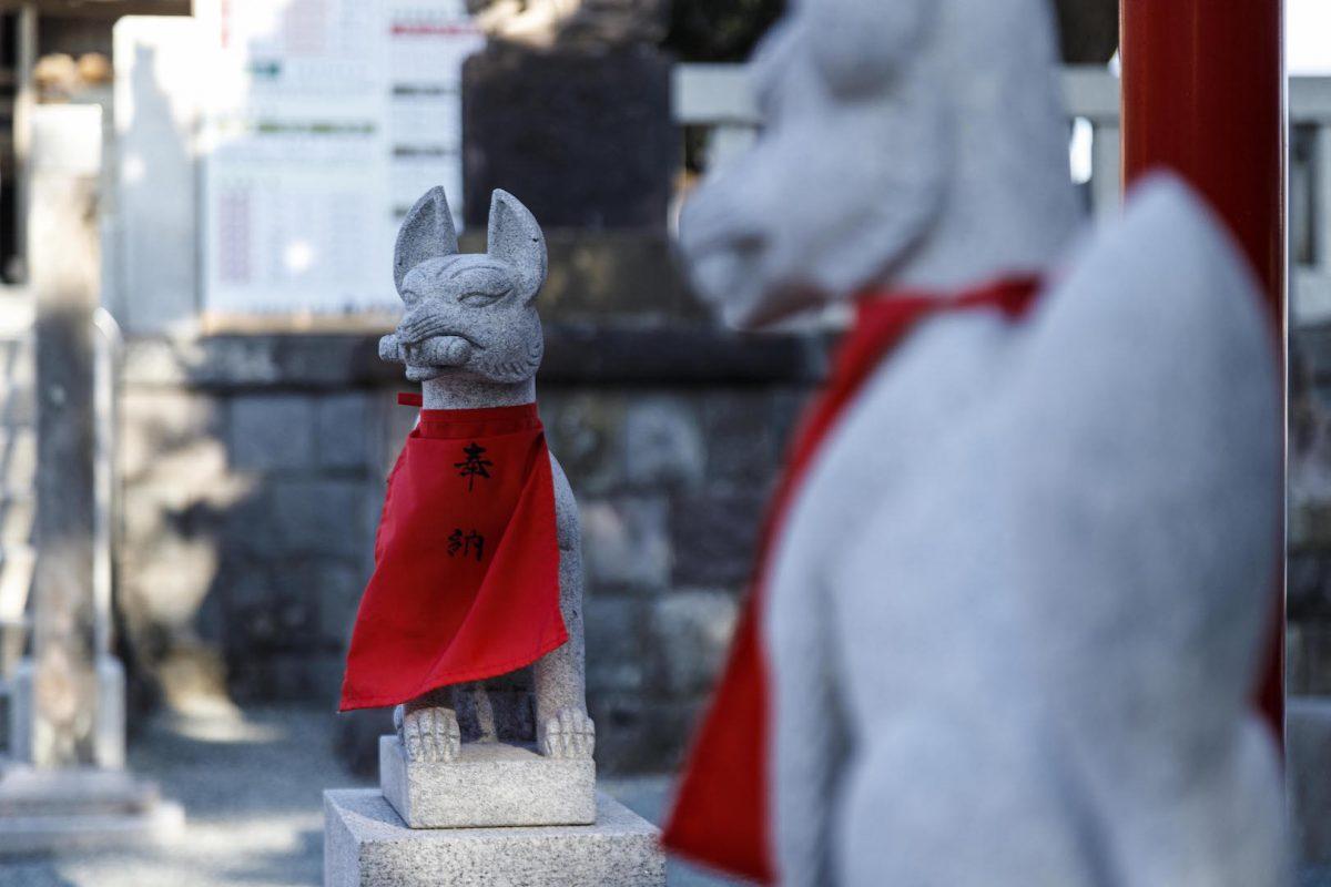 開運!金運!縁結び! 神奈川ご利益めぐりで願いをかける!