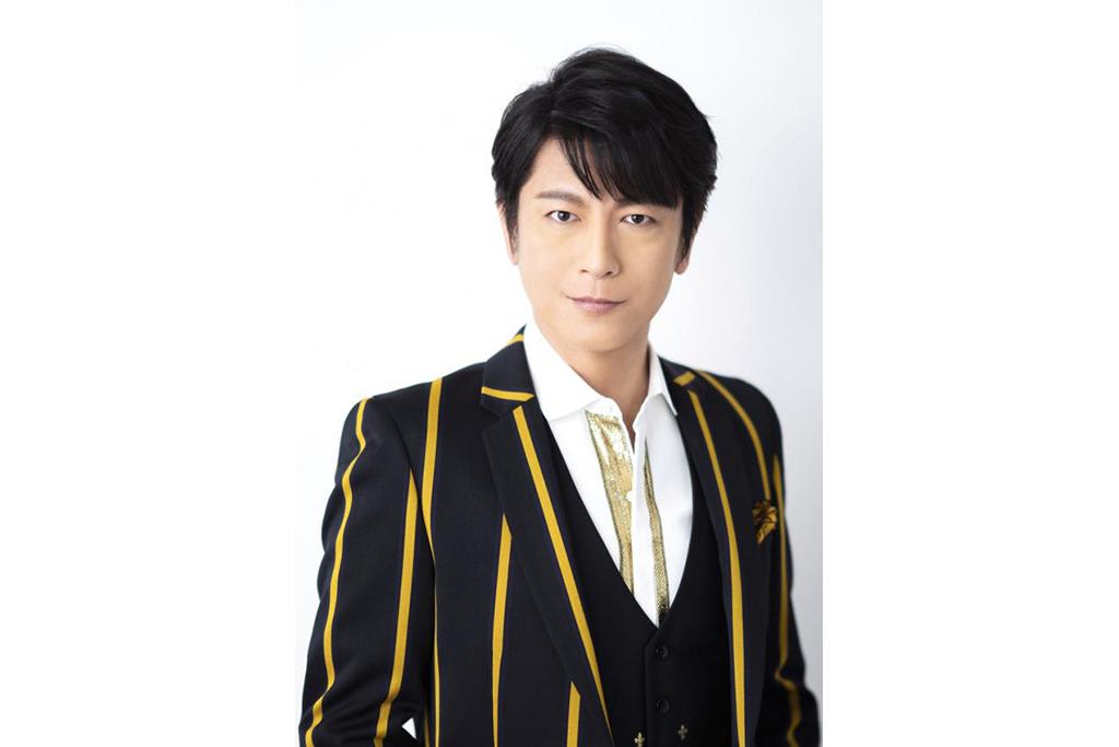 及川光博ワンマンショーツアー2021『SOUL TRAVELER』神奈川公演!