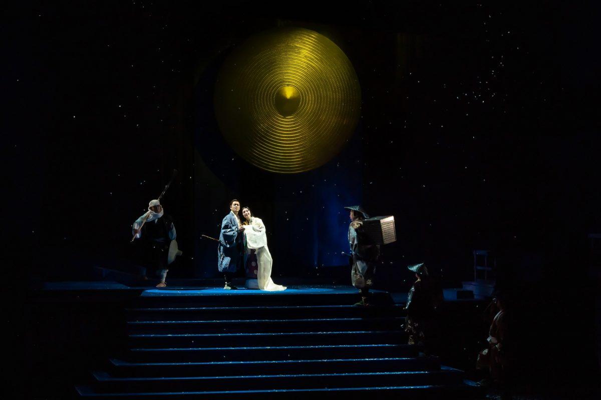 ⽇本の伝統芸能「能楽」と⻄洋の伝統⽂化「オペラ」の融合による⽂化発信事業レクチャーコンサート「能とオペラの楽しみ方」in かながわアートホール