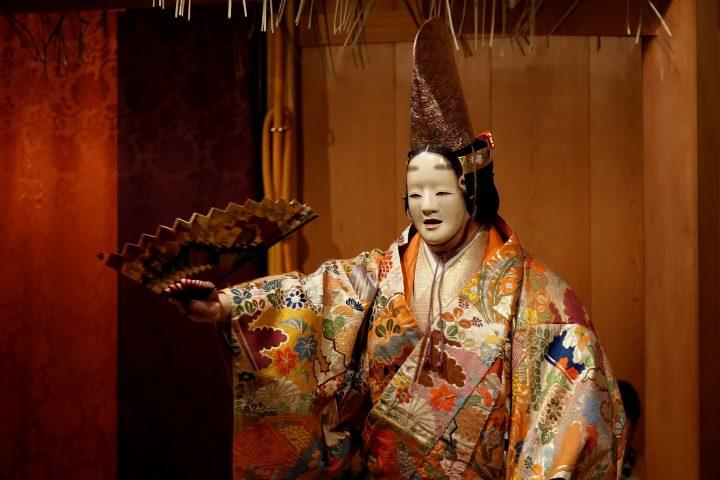 """""""靜香、愛與死——能劇與歌劇融合的創意舞台——""""在神奈川藝術館享受跨流派的故事融合"""