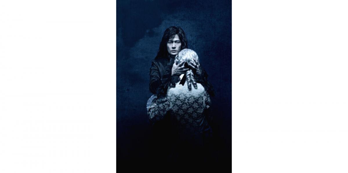 神奈川追加公演決定。主演・稲垣吾郎、新作舞台「サンソン-ルイ16世の首を刎ねた男-」