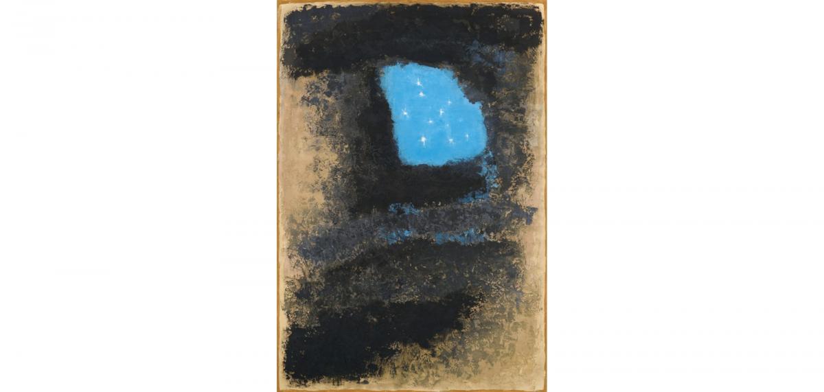 シベリア・シリーズ全57点の公開と、東京美術学校時代から最晩年まで、香月泰男の画業の全容をたどります