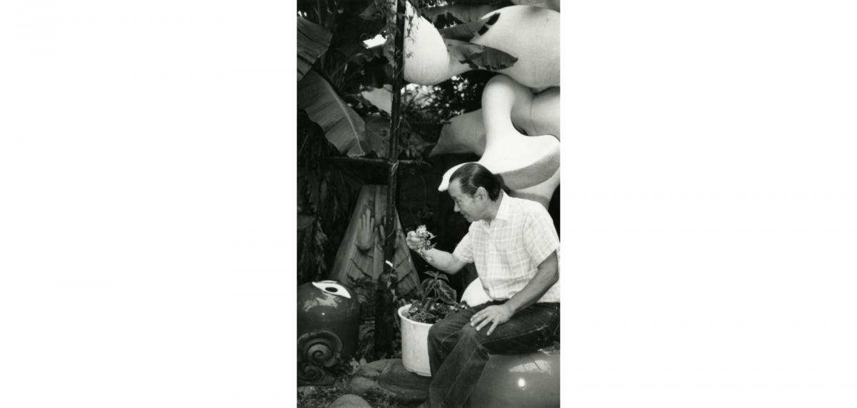 岡本太郎の心の中を感じ、見る側の心が動く瞬間をお楽しみください。